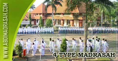 Type Madrasah