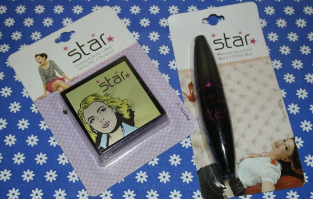 resenha-mascara-para-cílios-full-actin-extreme-effect-Star-cosmeticos-Makeup