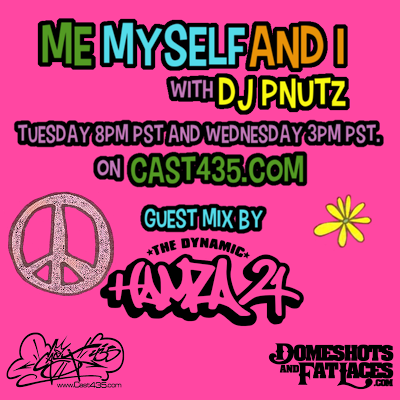 Me Myself And I Guest Mix