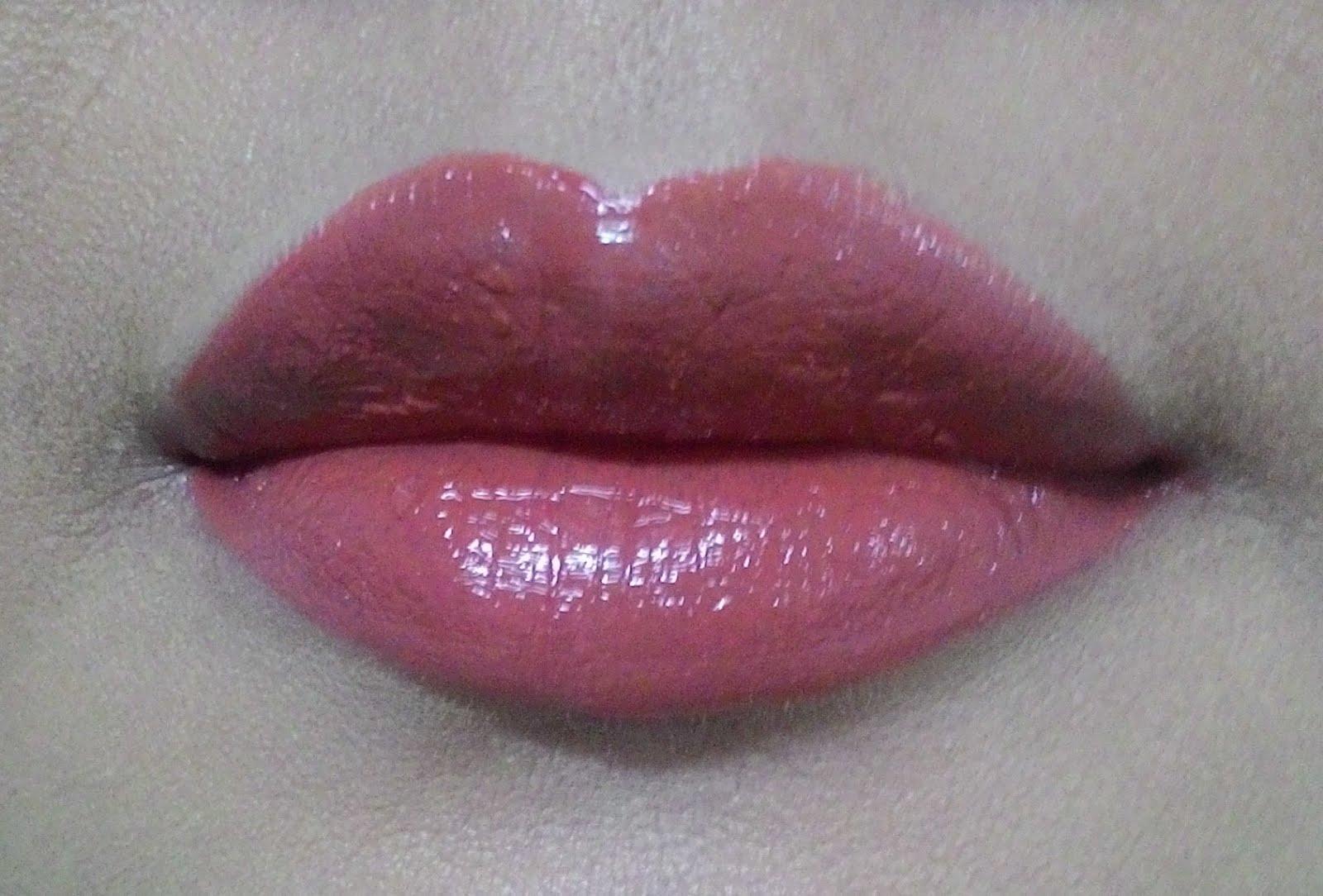 Sariayu Color Trend 2016 Duo Lip Krakatau 09 55 65 Gr E Senses Gloss Me 05 320475 Glossy