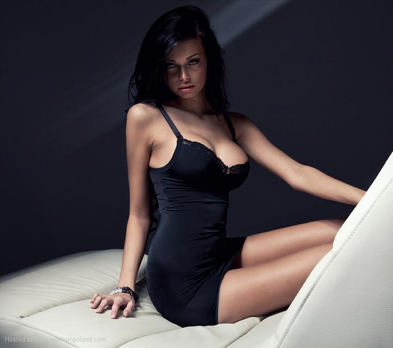 Justyna Gradek Zdjęcie 158