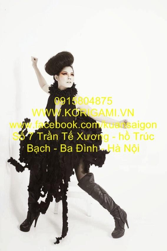 DIỄN VIÊN MÚA, TOKYO DANCER, MICHIYO PHAM NGA, XÔNG ĐẤT ĐẦU NĂM, TẠO MẪU TÓC, CẮT TÓC NGẮN, KIỂU TÓC NGẮN ĐẸP, NHUỘM MÀU RÊU KHÓI