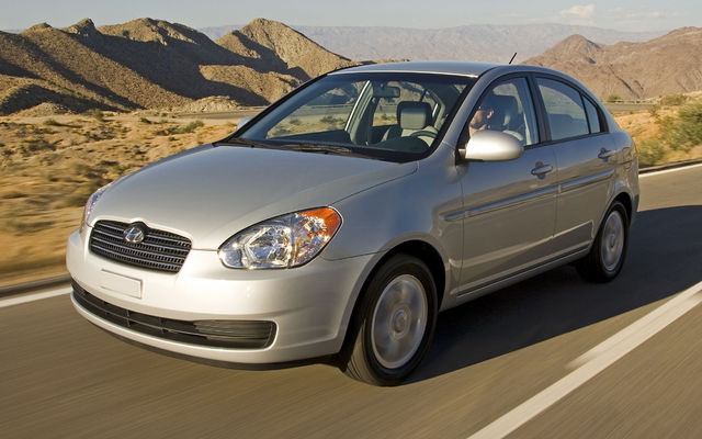 Introduction: The Hyundai Accent is Hyundai's replacement for the old Excel.