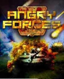 Game: Angry Forces s60v3