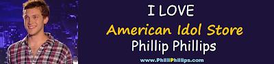 American Idol store