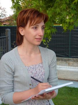 Poetessa Rossella De Cicco