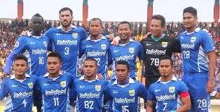 Persib Bandung Resmi Bubar