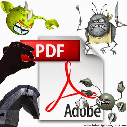 Troyanos PIF se propagan simulando ser documentos PDF