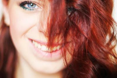 tout savoir sur ma couleur de cheveux le roux le hnn les soins etc - Perte De Cheveux Aprs Coloration