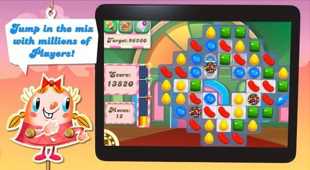 candy crush saga for android gameplay candy crush saga for