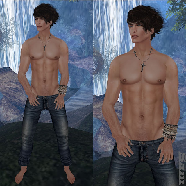 Egoisme skin secondlife