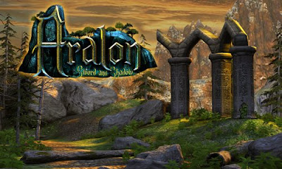 Aralon: Sword and Shadow HD Android .Apk