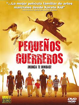 Ver Película Pequeños Guerreros, ¡Nunca te rindas! Online Gratis 2015