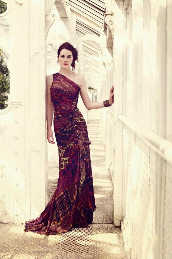 Eniwhere Fashion - Oscar de la Renta 05
