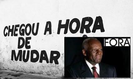 O PODER E A SUCESSÃO DE JOSÉ EDUARDO DOS SANTOS