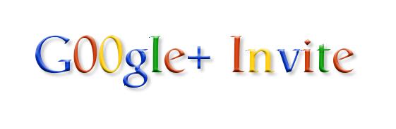G00gle+ Invite - Dein Weg zur Google+ Einladung