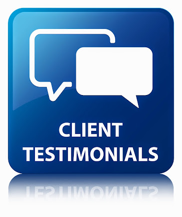 Testimonials from Tim's Clients