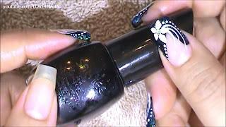 nokti-lakiranje-tutorijal-9-crno-beli-nail-art-dizajn-002