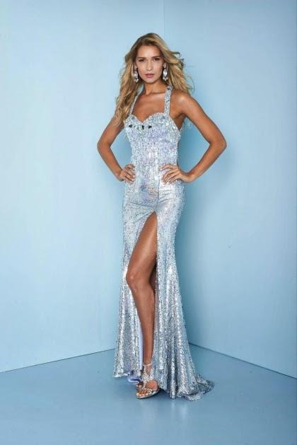 splash prom dresses