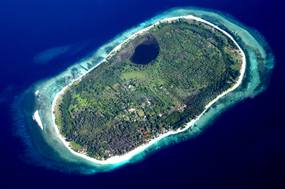 Gili Meno The Second Beautiful Smalest Gili Find Out