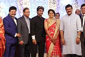 Aadi Aruna wedding reception photos-thumbnail-1