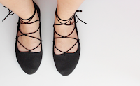 http://curlymade.blogspot.com/2015/07/craft-adventures-diy-lace-up-flats.html
