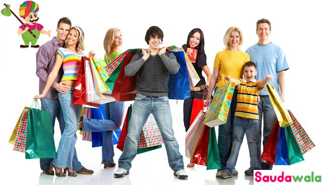 N-Commerce Shopping Site Delhi