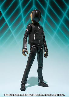 Bandai SH Figuarts Daft Punk - Guy-Manuel de Homem-Christo Figure