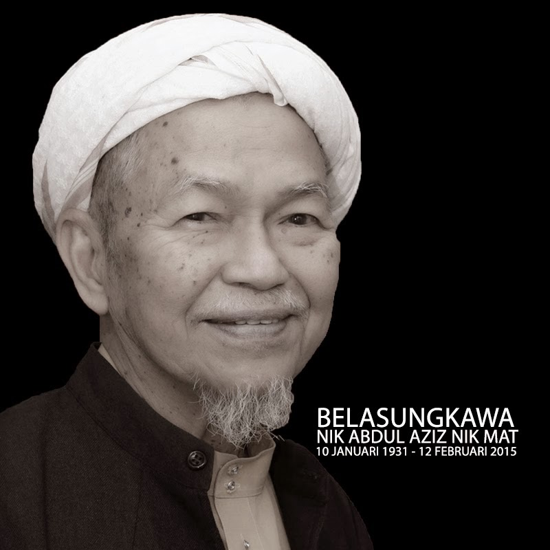 Tonton Belasungkawa Tuan Guru Nik Aziz (2015), Tonton Filem Terbaru, Tonton Movie, Video, Drama, TV Online, TV Streaming, Anime, Sukan, Movie Terbaru, Video Tube