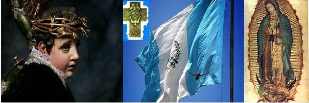 Fraternidad de la Divina Providencia Guatemala