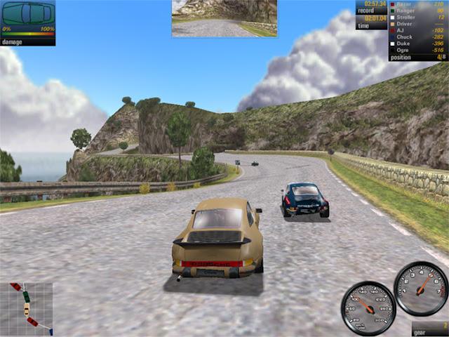 Need For Speed 5 Porsche