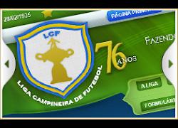 LIGA CAMPINEIRA DE FUTEBOL