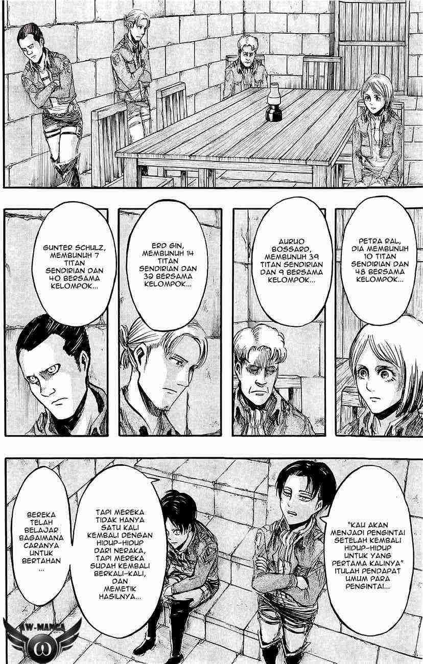 Komik shingeki no kyojin 026 - cara yang bijak 27 Indonesia shingeki no kyojin 026 - cara yang bijak Terbaru 14|Baca Manga Komik Indonesia|Mangacan