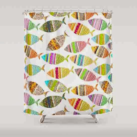 http://society6.com/product/fish-swimming-in-the-ocean-by-karen-fields_shower-curtain#35=287