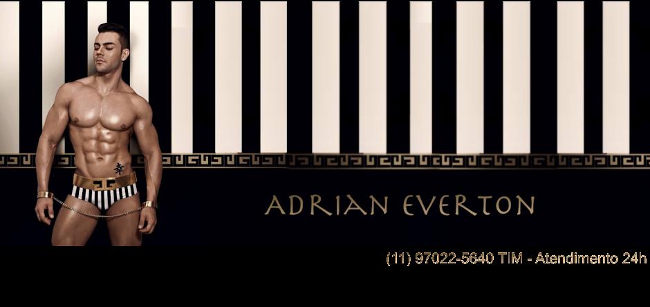 Adrian Everton