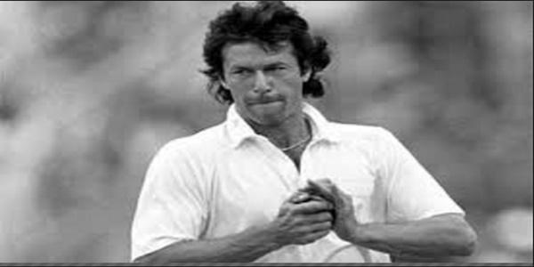 Kaptaan returns: Imran started Fast Bowlers Talent Hunt