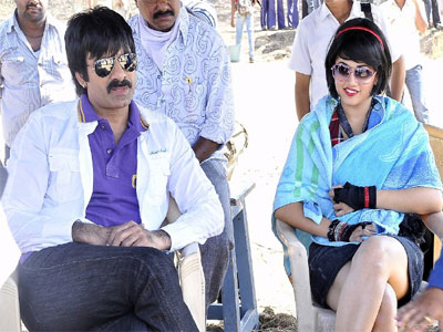 Ravi Teja And Tapsee Movies