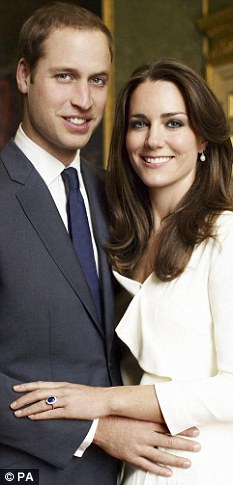Royalty, Duke and Duchess, William and Kate