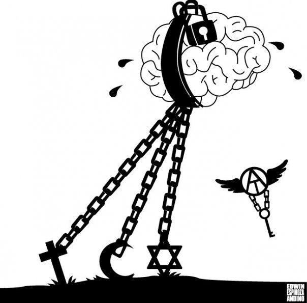 ¿El ateismo es una Religión?