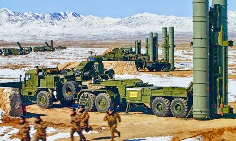Russian Missiles in Iran, Damn Dangerous