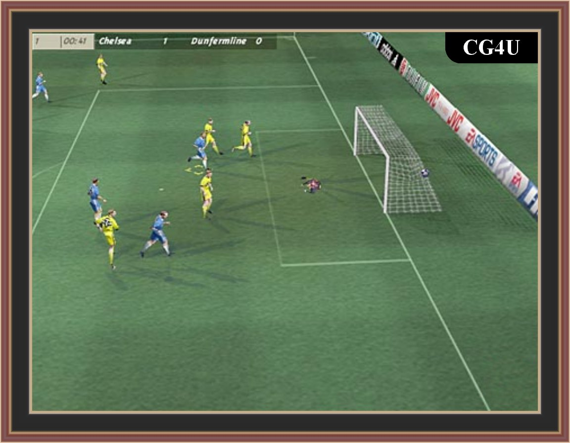 FIFA 99 Pc Game ScreenShot