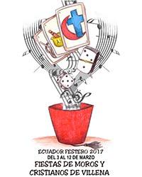 ECUADOR FESTERO 2017