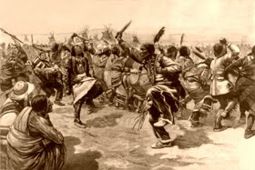 Wild West History Wounded Knee Massacre More On The