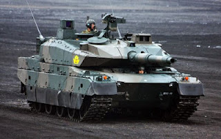 tank CI Ariete