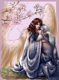 Amor Faérico