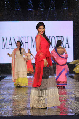 "Manish Malhotra ""Monsoon Magic"""
