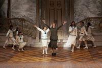 Del 29 de junio al 1 de julio de 2012 en el Teatro de la Maestranza de Sevilla