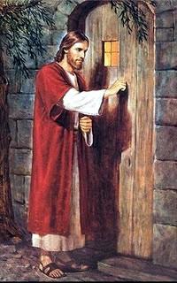 Movimento de cursilho de cristandade de abaetetuba for Jesus a porta