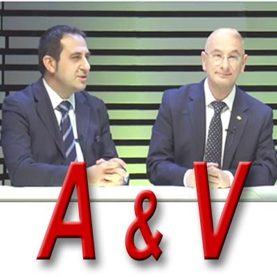 Agente & Vincente