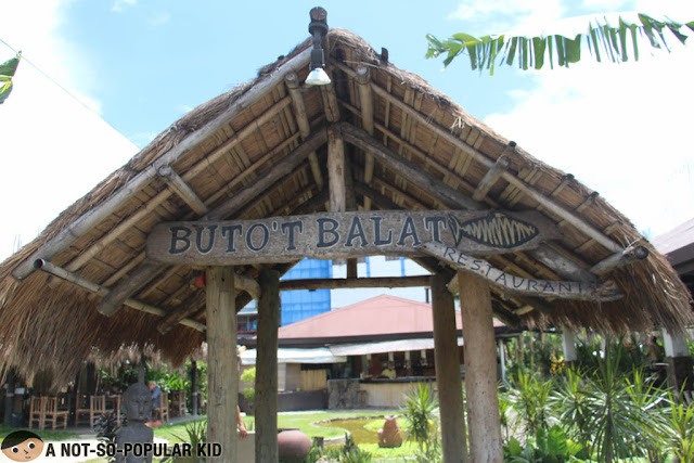 Buto't Balat in Iloilo City